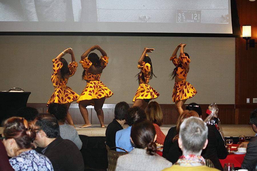 Dance Afrique