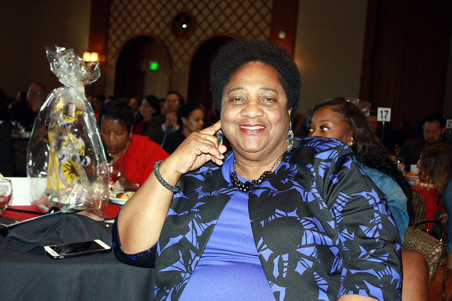 Dr. Shirley Weber, California State Assemply 79th District